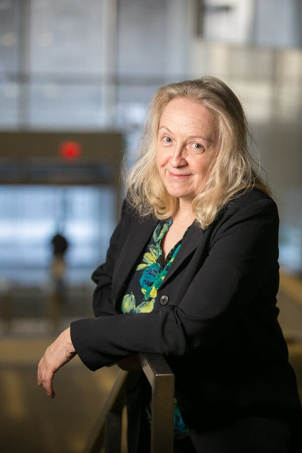 """""""Why would anyone start a Ponzi scheme and think they'll get away with it?"""" But they do,"""" said Marie Springer, who teaches at John Jay College."""